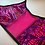 Thumbnail: THATS SO.. PINK PYTHON MESH INSERT UNDERBOOB TOP