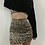 Thumbnail: THATS SO.. PURRRFECT LEOPARD SKIRT CO-ORD