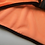Thumbnail: THATS SO.. EXTREME MESH ORANGE BUCKLE CROP TOP