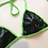 Thumbnail: THATS SO.. PERFECTLY PLASTIC PVC BRA