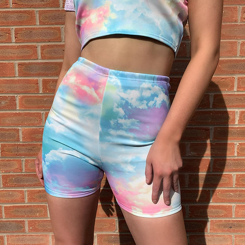 THATS SO..  THE DREAMY AF SHORTS