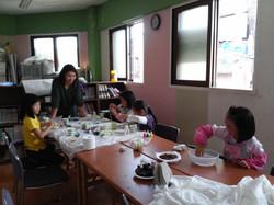 금빛마을 학습공동체 미술치료프로그램44
