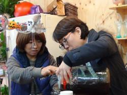 Flickr - 2013학습마을공동체-금빛마을현판식