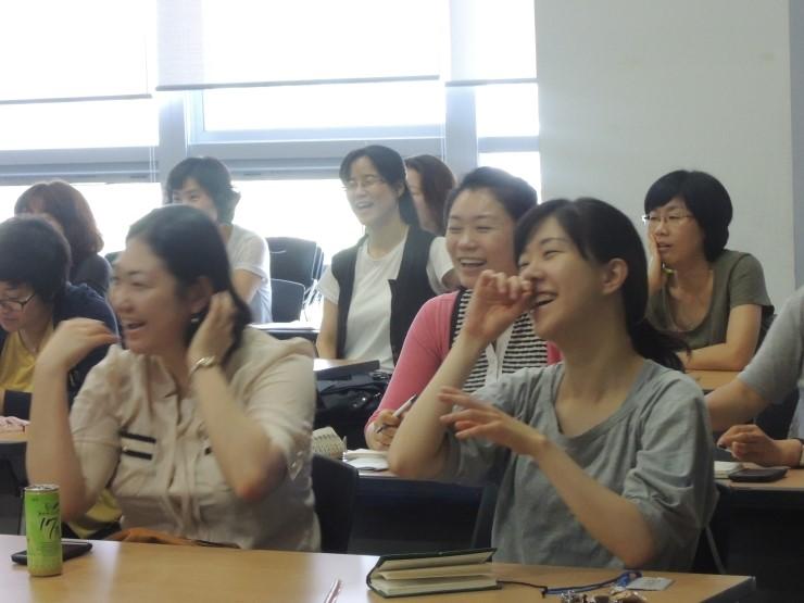 2013 마을디자이너 마을강사 아카데미 - 마을강사의 역할4