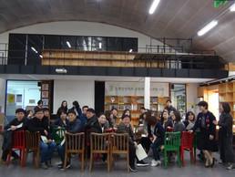 2018 용인시 마을만들기 공직자 연수