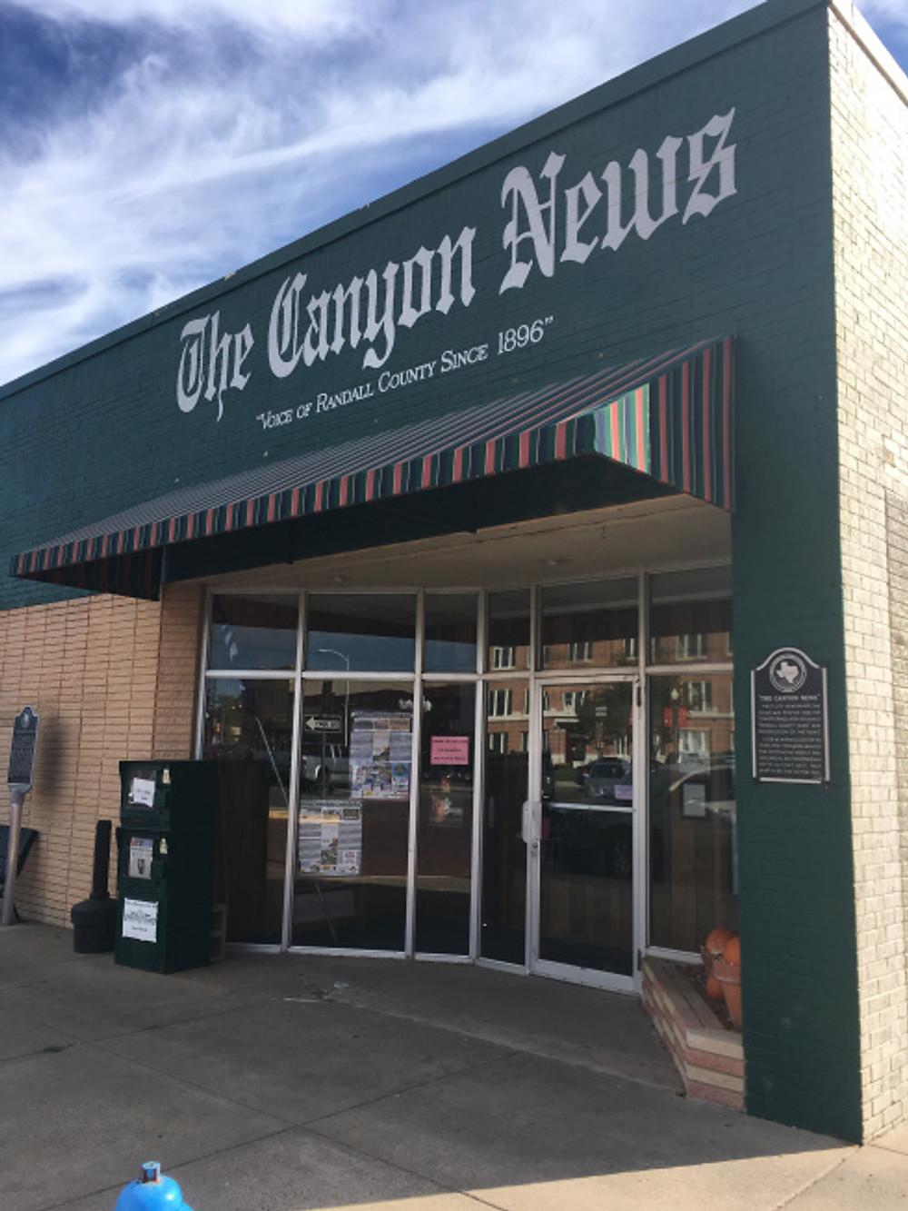the-canyon-news