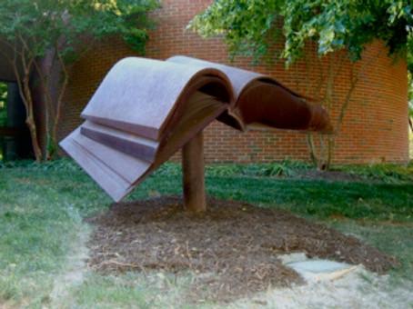Ferguson sculpture