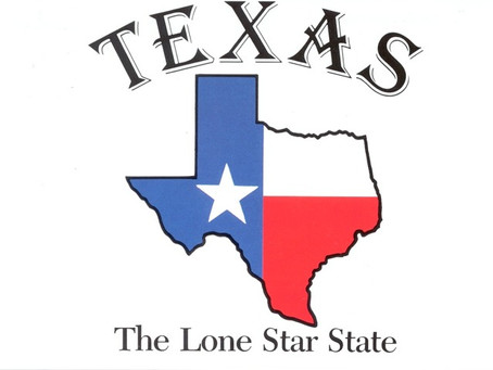 """""""Howdy"""" Lone Star State"""