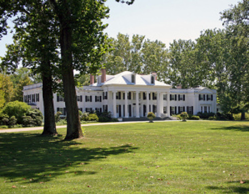 Gov Mansion