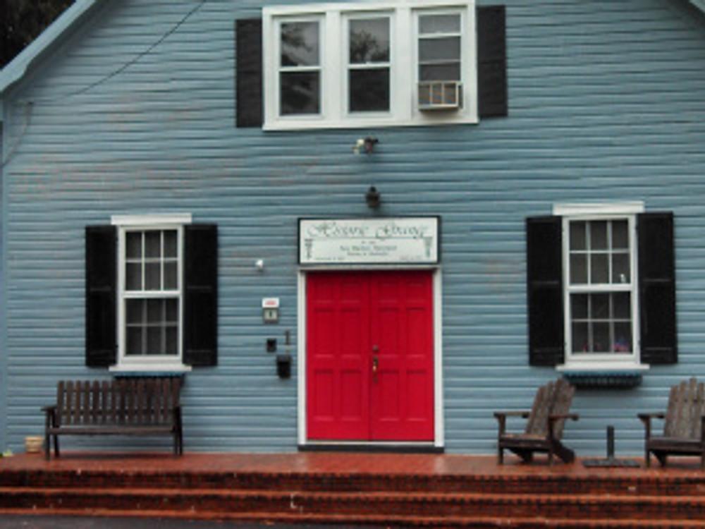 Historic Grange