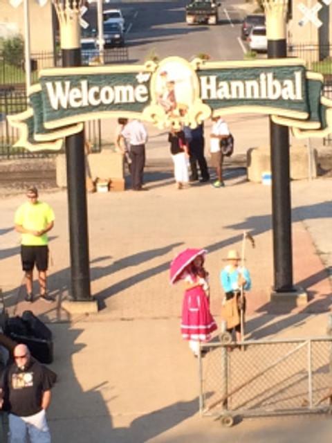 Hannibal Welcome
