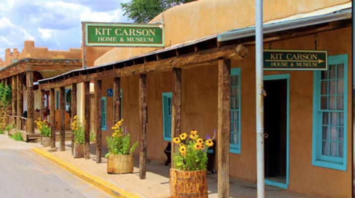 kit-carson