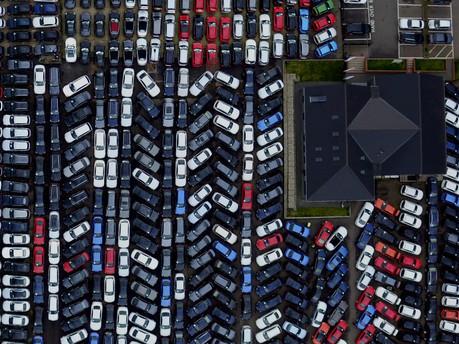 Revolution in Retail Automotive