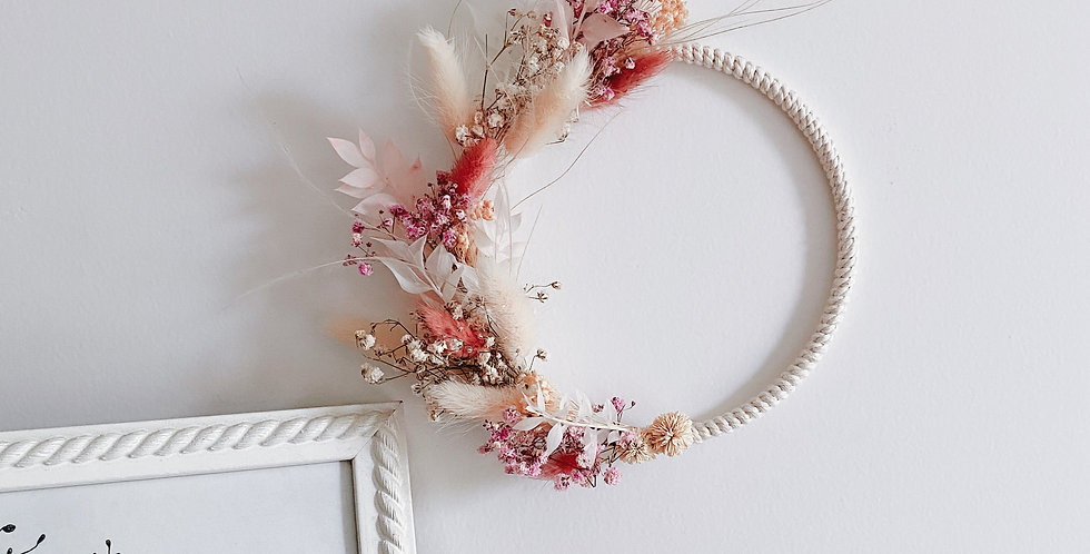 Couronne Baby cherry