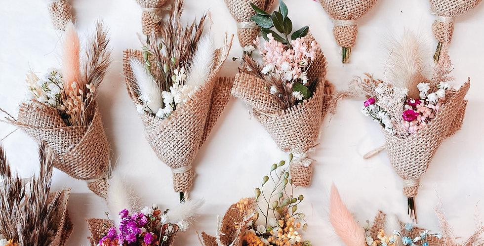 Bouquet miniature