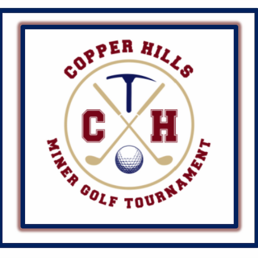 1st Annual Miner Golf Tournament - Fun For The Whole Family!