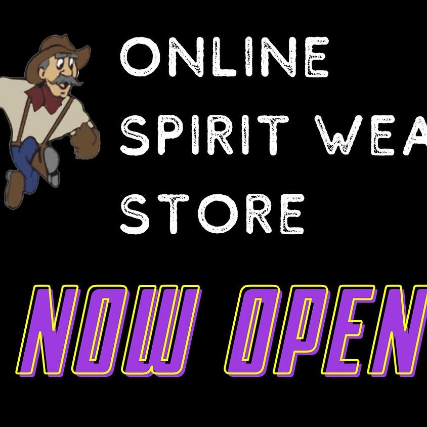 Last Spirit Wear Store of 20/21