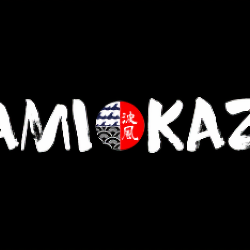 Miners on the Town: Namikaze Family Meal