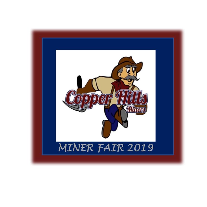 Copper Hills 22nd Annual Miner Fair