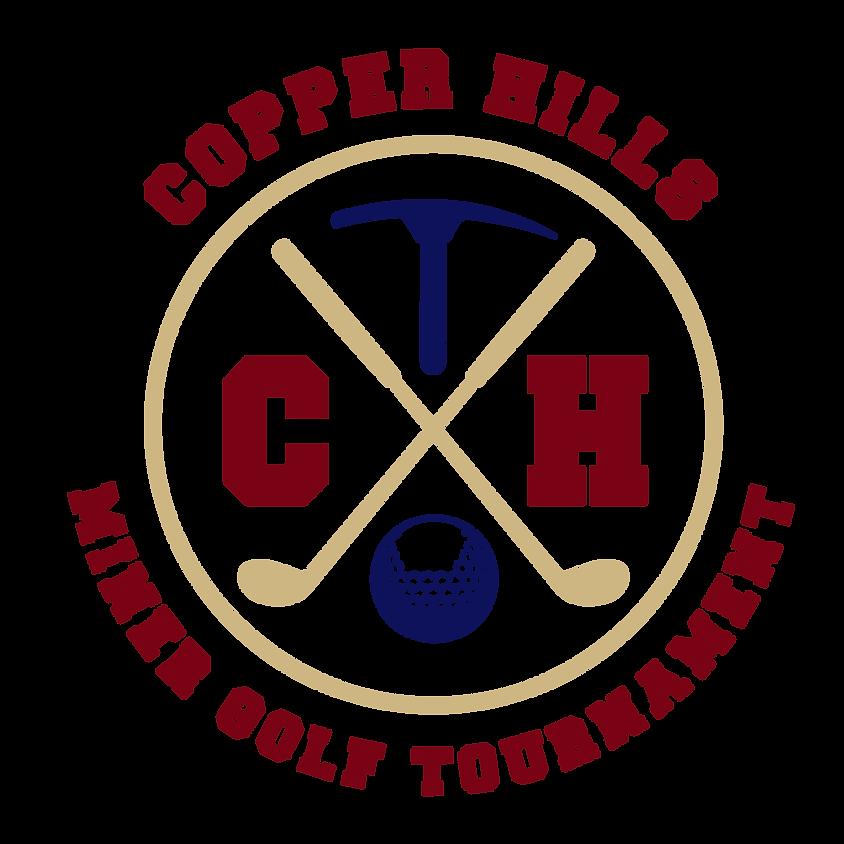 2nd Annual Miner Golf Tournament