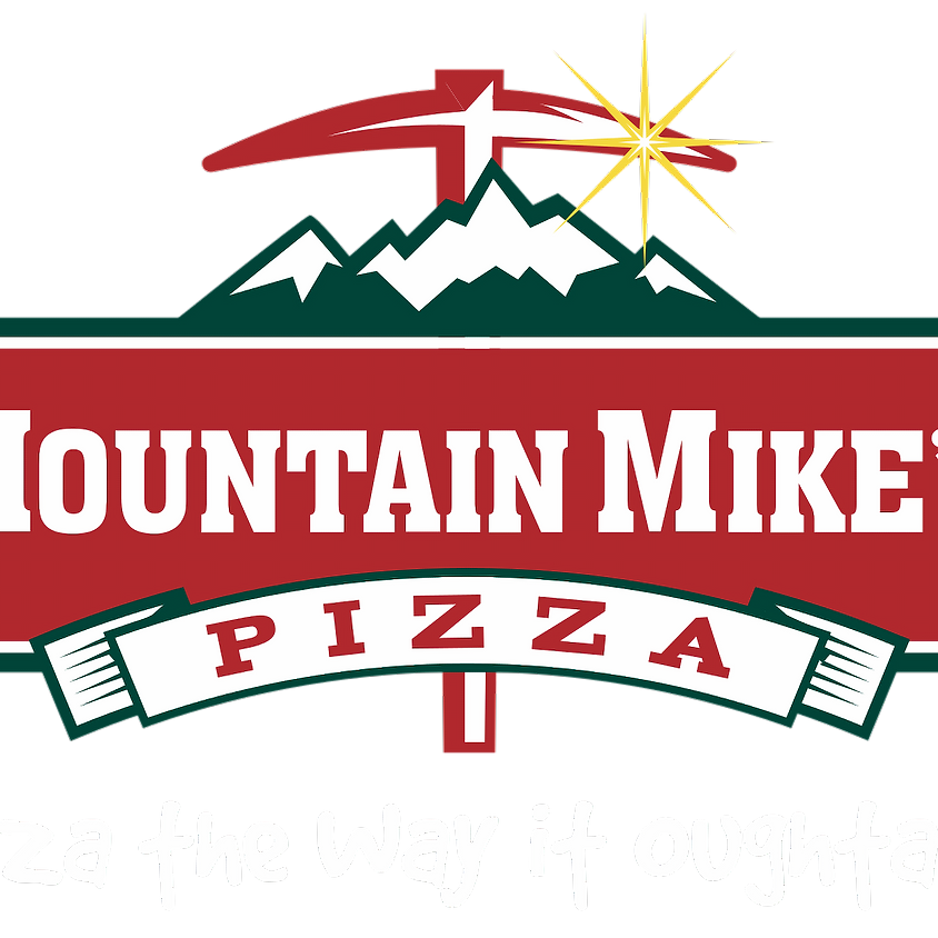 Miners on the Town: Mountain Mike's Pizza