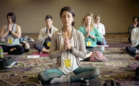 Yoga - The Pathway to Healing, Love & Liberation
