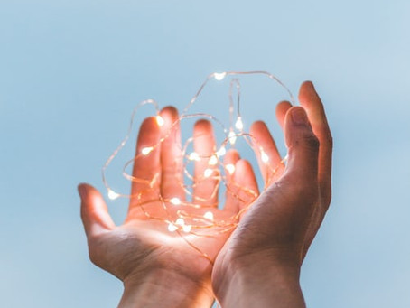 Energy Medicine - Why We Should All Be Talking About it