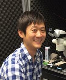 2018.08.01 Hiroyuki Kato (UNC Neuroscience Center)