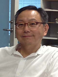2018.09.21 Haruhiko Siomi (Keio University)