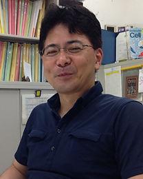 2018.10.19 Toshifumi Inada (Grad School Pharm Sci, Tohoku Univ)