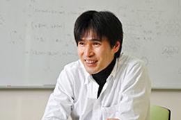 2018.04.20 Atsushi Mochizuki (RIKEN; Kyoto University)