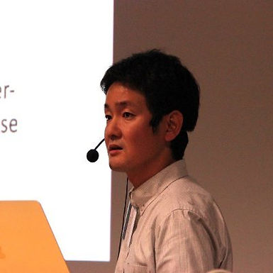 2021.04.30 Kazuhiro Aoki (Exploratory Research Center on Life and Living Systems (ExCELLS))