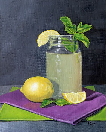 Sweet and Sour Summer-oi- Tracy Holsappl