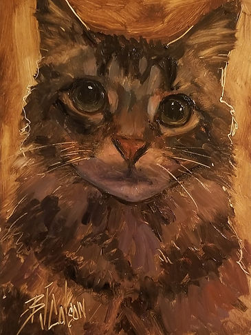 PURRRRFECT- oil- billie j colson-.jpg