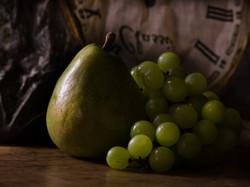 The Pear SagaThe Essence of its time