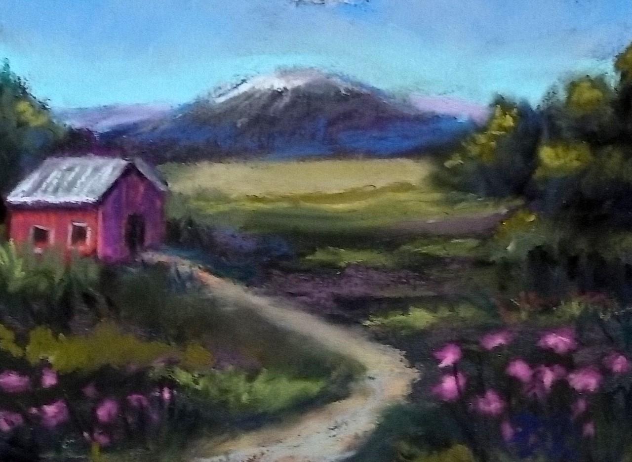 thumbnail_bjcolson mini landscape with r