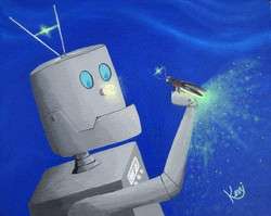 A.I. & The Firefly