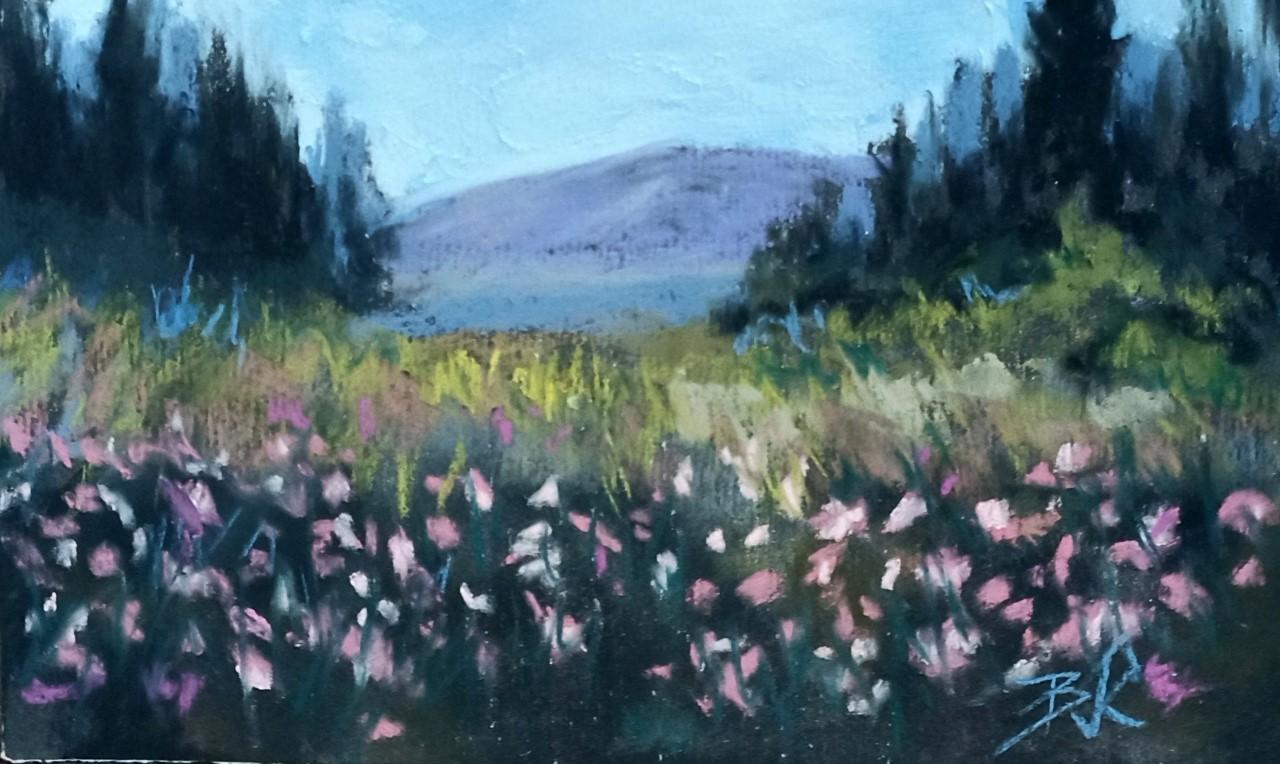 thumbnail_Bjcolson mini pastel with rose