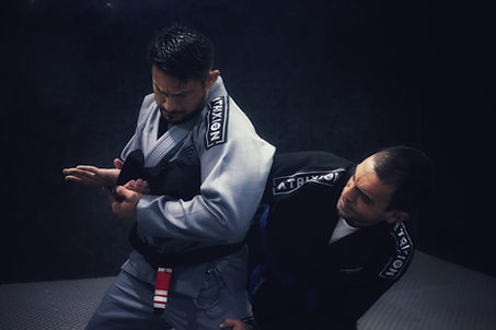 MMA Arm