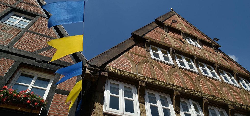 Veranstaltungen Buxtehude Altstadtverein Events Buxtehude