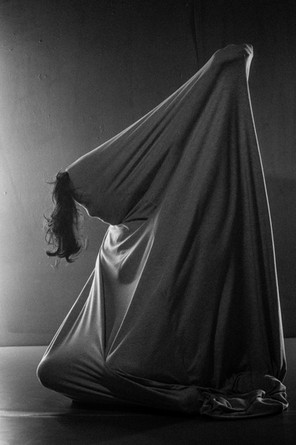 Aharona Israel - dancer, choreographer