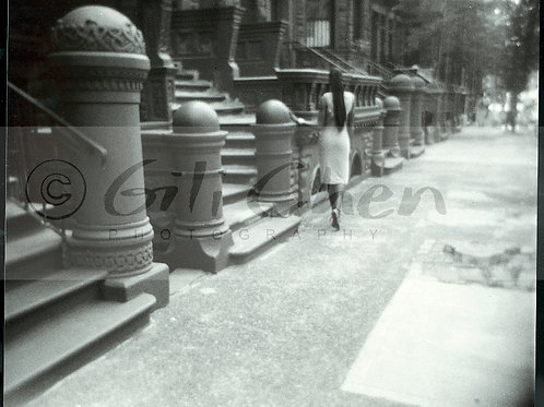 Harlem walk