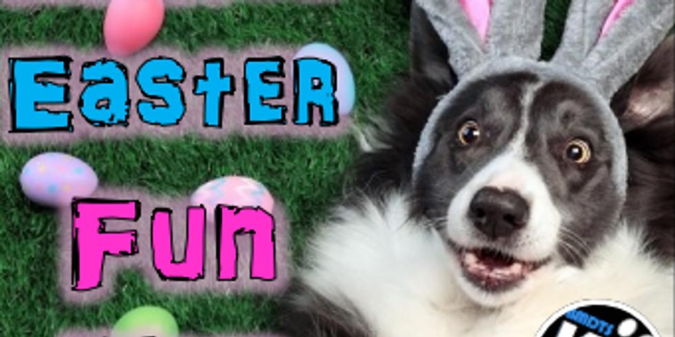 K9 Kidz Easter Fun Week