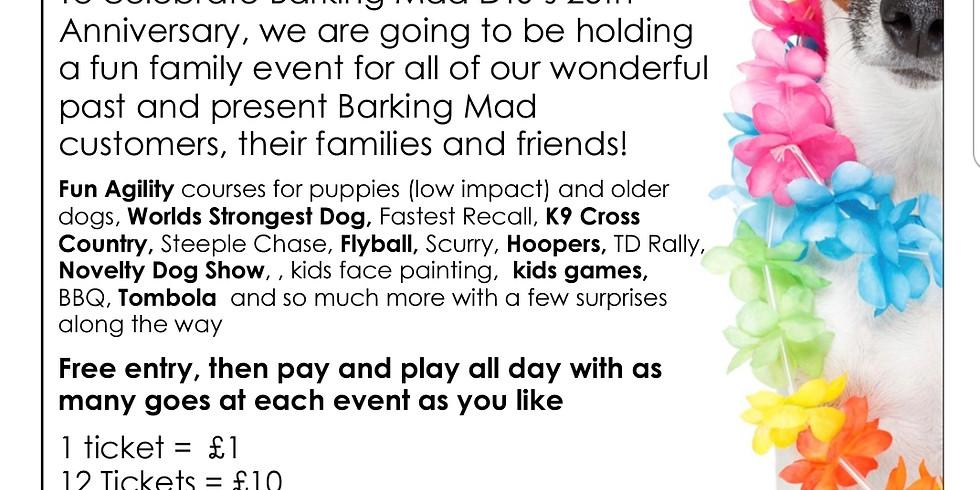 Barking Mayhem FunDay