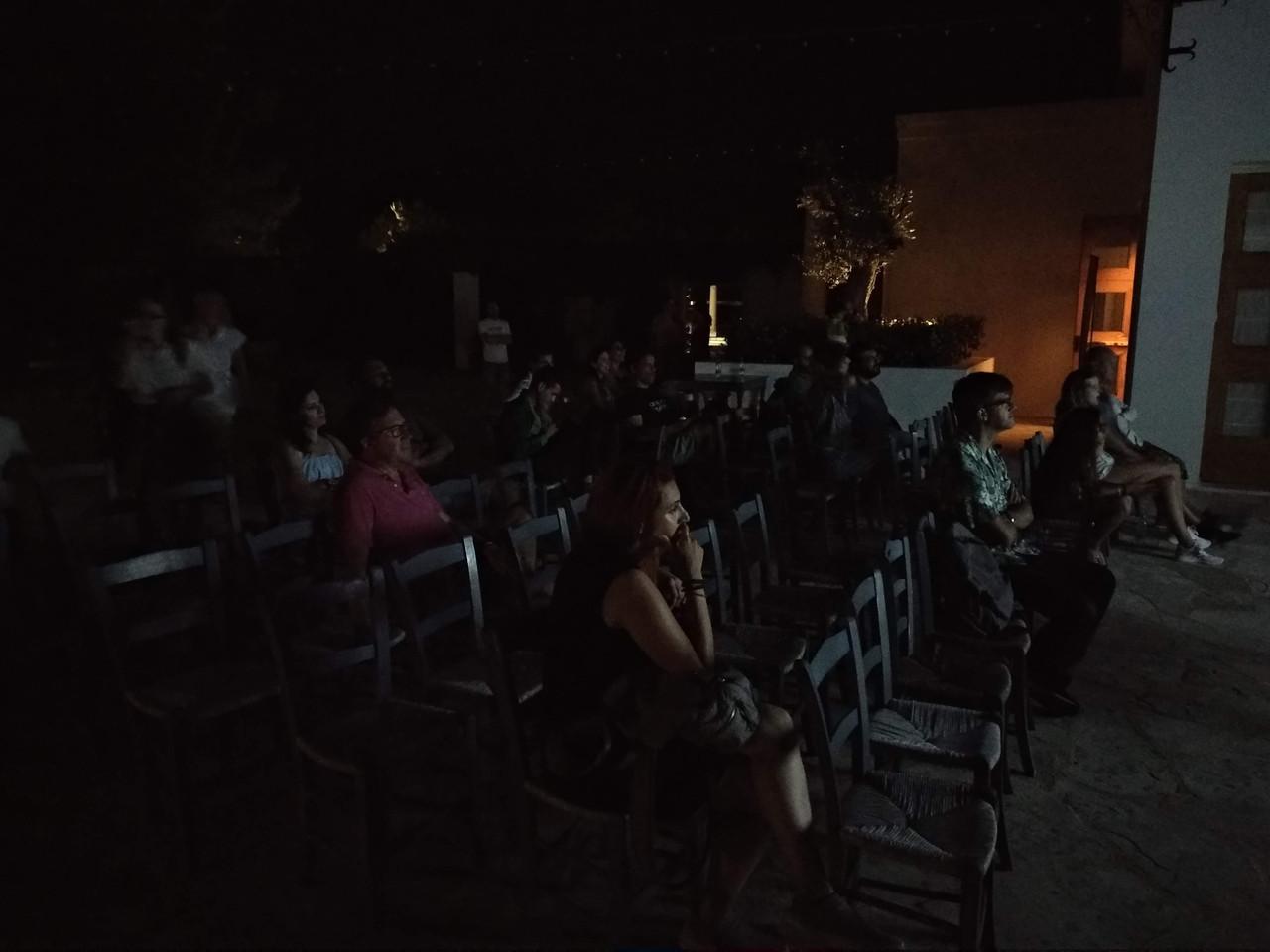 """Screening of Brett Ingram's """"Monster Road"""" on the 9th of August 2019"""