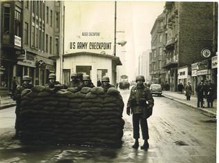 A Hair Trigger From World War III