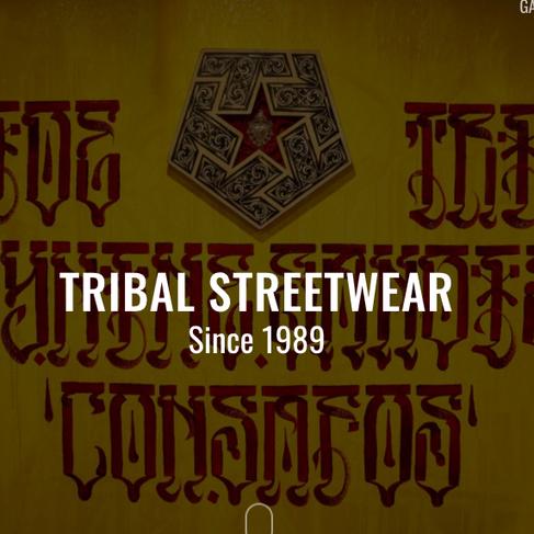 Tribal Streetwear