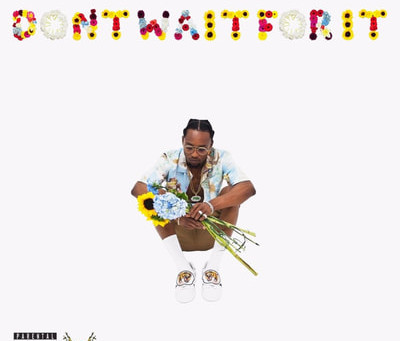 """Rob $tone Gets Intimate & Political on """"Don't Wait For It"""""""