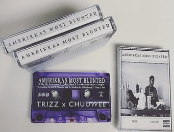 """""""Amerikkas Most Blunted,"""" On Cassette NOW"""