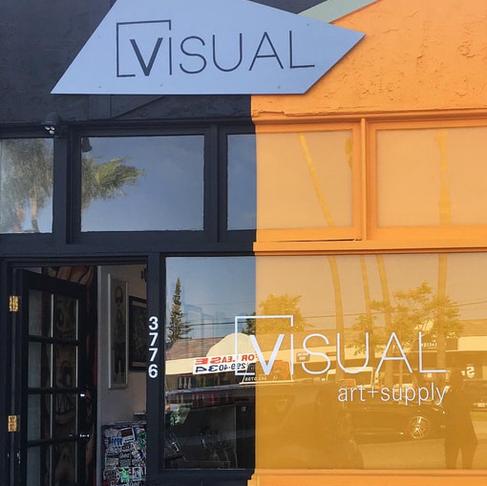 Visual SD